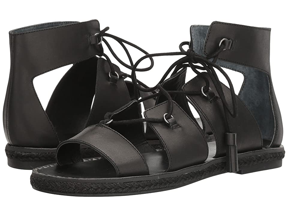 Lucky Brand Dristel (Black) Women