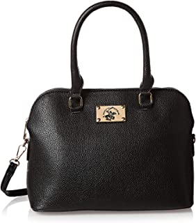 Beverly Hills Polo Club For Women, Black