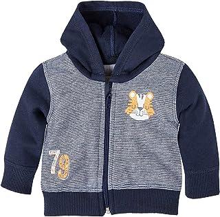 OFFCORSS Baby Boy Full Zip Up Hoodie Ropa para Bebe Niño Sudaderas Con Capucha