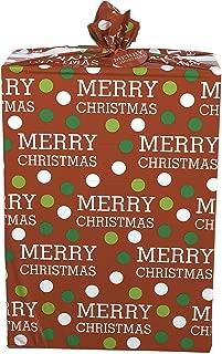 Best christmas plastic bags Reviews
