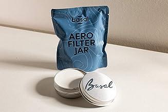 Basal Aeropress Filter jar