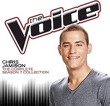 chris jamison the voice performances