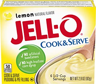 Best jello no bake lemon meringue pie Reviews