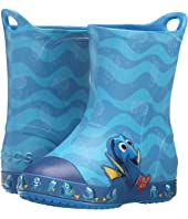 Crocs Kids - Bump It Finding Dory Boot (Toddler/Little Kid)