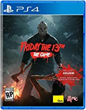 Friday the 13th PlayStation 4 by Telltale Games