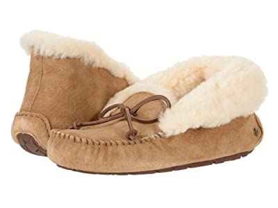 UGG Alena (Chestnut) Women