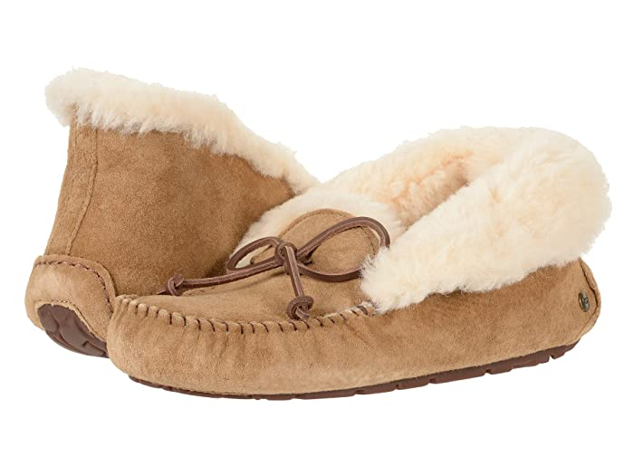 UGG  Alena (Chestnut) Womens Shoes