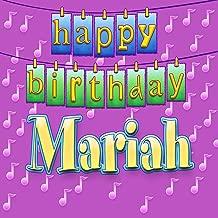 Best happy birthday mariah Reviews