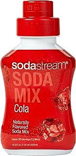 SodaStream SodaMix - Cola - 16.9 Fl. 0z.