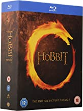 The Hobbit Trilogy Region Free UK UV Not Available
