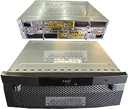 EMC DAE4P DAE3P w/15x CX-SA07-010 1TB SATA Disk Expansion DAE 15TB for CX3 CX4 CX 005048797 005048829 005049238