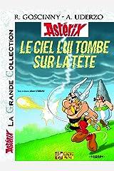 Astérix La Grande Collection - Le Ciel lui tombe sur la tête - N°33 Broché