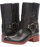 Marc Jacobs - Campbell Moto Boot