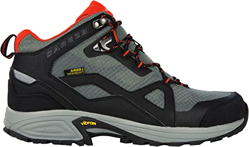 Dare 2b Mens Cohesion Mid Lightweight Waterproof Hiking Walking bottes