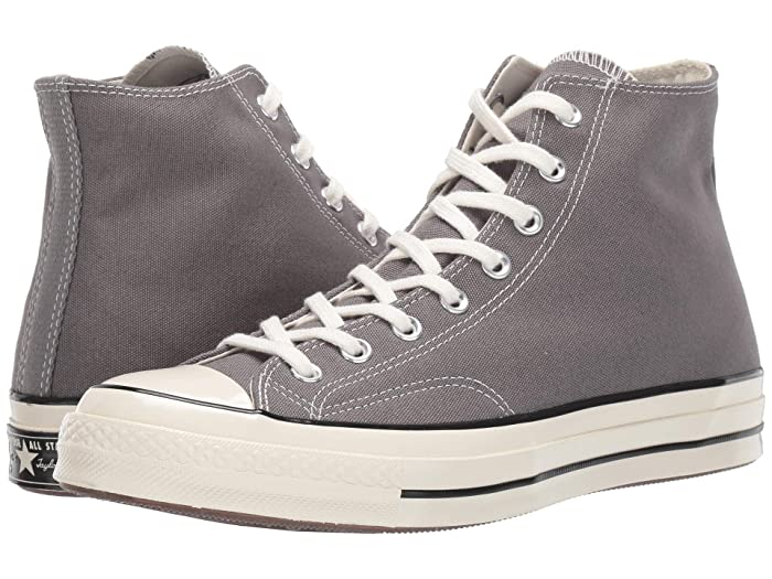 Converse  Chuck Taylor All Star 70 Hi (Mason/Egret/Black) Athletic Shoes