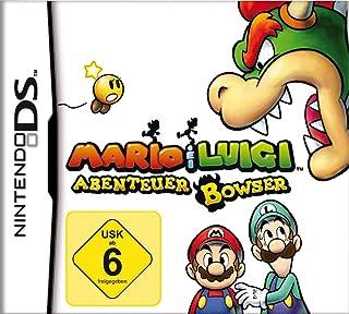 Mario & Luigi: Bowsers's Inside Story Nintendo DS
