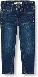 Levi's Kids Pantalones azul para Niñas
