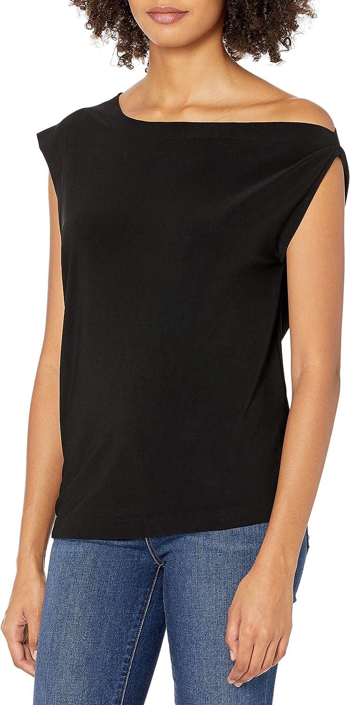 Ranking integrated 1st place Norma Kamali Women's Portland Mall Shirt