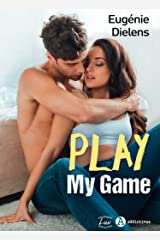 Play My Game Format Kindle