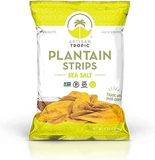 Best artisan tropic cinnamon plantain chips Reviews