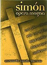 Simón. Opera magna