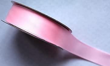 Nastro di Raso qualit/à Premium 15 mm CaPiSo/® Nastro di Raso Double Face Nastro Decorativo da Regalo Double-Face Gold 25 m