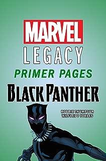 Best black panther marvel legacy Reviews