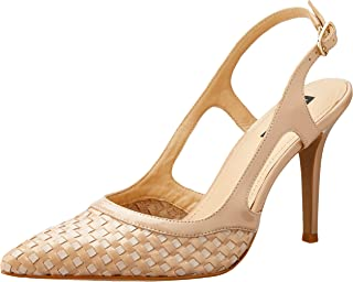 Nina Armando Women's Bridget Stiletto Heel