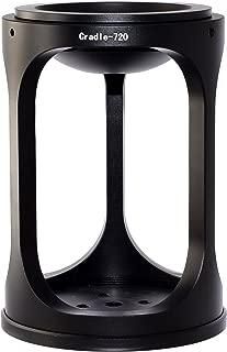 Cradle 720 75mm Bowl Riser Gitzo Series 5 Compatible / Tripod Video Head