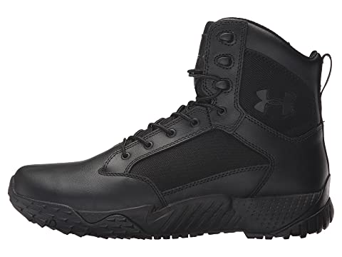 From UK Buy Cheap Countdown Package Under Armour UA Stellar Tac Side Zip Black/Black/Black Limited Edition Sale Online UpW8QYnlV