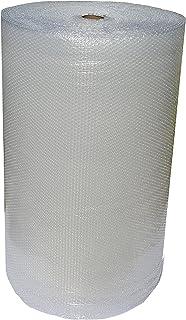 All4All Luftpolsterfolie 100cm x 100m - 1 Rolle Noppenfolie Polsterfolie Knallfolie Polstermaterial Blisterfolie Umzugsfolie