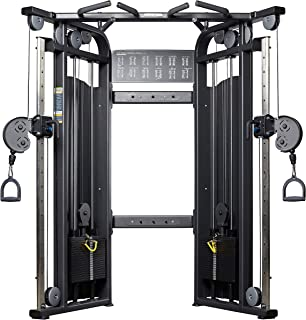 precor functional trainer