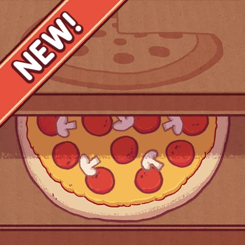 Good Pizza, Great Pizza - Cooking Game