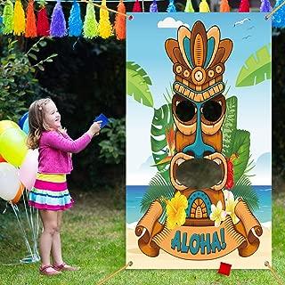 Best hawaiian party games Reviews