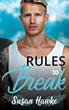 Rules to Break (Davey's Rules Book 2)