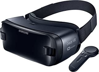 Samsung Gear VR w/Controller - US Version - Discontinued by Manufacturer