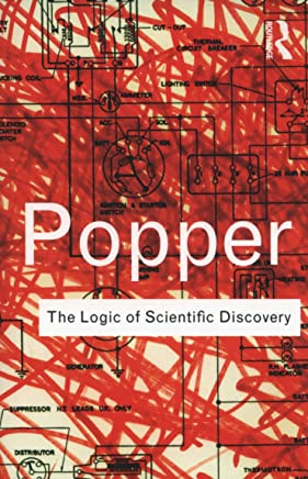 The Logic of Scientific Discovery (Routledge Classics): Volume 56