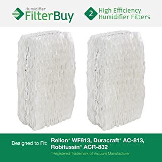 ReliOn WF813 Humidifier Filter 2 Pack (Aftermarket)