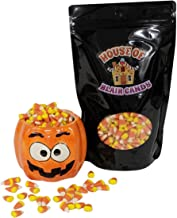 Candy Corn - Perfect For Halloween Parties, Trick or Treat Night, Pinatas, Office Candy Bowls, Wedding Favors, Easter Baskets (3 Pound)