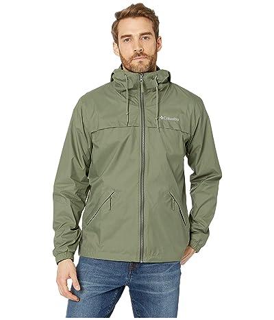 Columbia Oroville Creektm Lined Jacket (Cypress/Shark Zip) Men