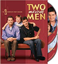 TWO AND A HALF MEN: S1(DVD)