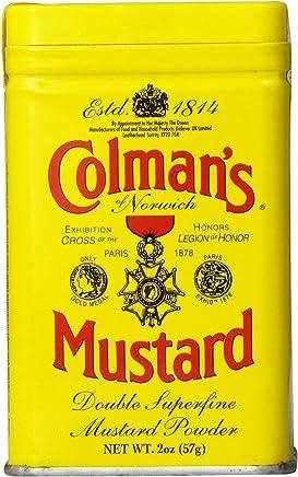 Colmans Dry Mustard ...