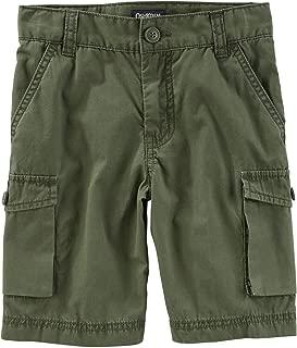OshKosh B'Gosh Boys' Woven Short 31971012
