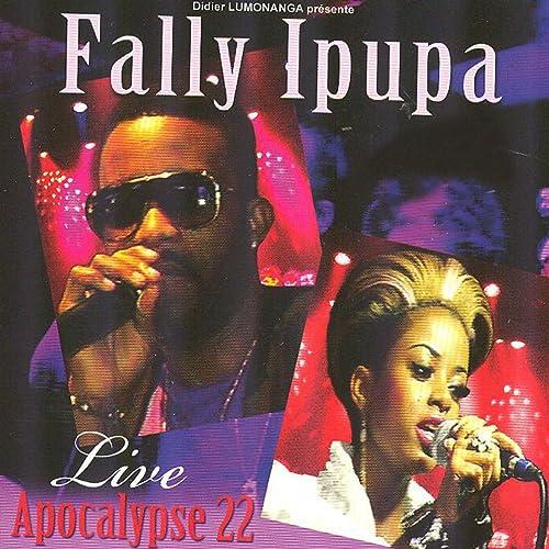 FALLY IPUPA TSHO