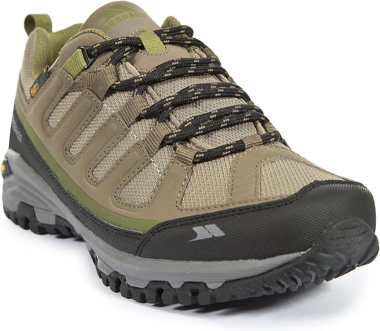 Trespass Carnegie Womens Walking Trainers Waterproof Hiking Low Cut Boots