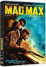 Mad Max. Furia En La Carretera [DVD] peliculas que tienes que ver si o si