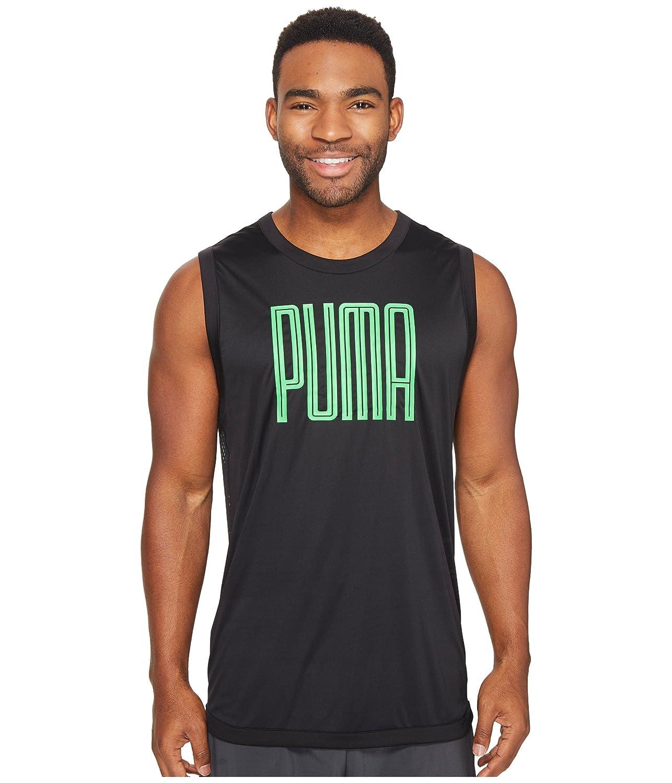 [プーマ] PUMA メンズ Training Sleeveless Top トップス [並行輸入品]