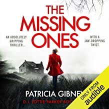 The Missing Ones: Detective Lottie Parker, Book 1