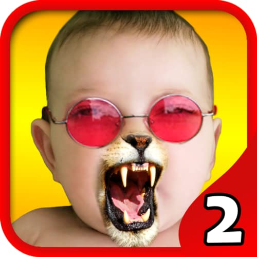 Face Fun Photo Collage Maker 2