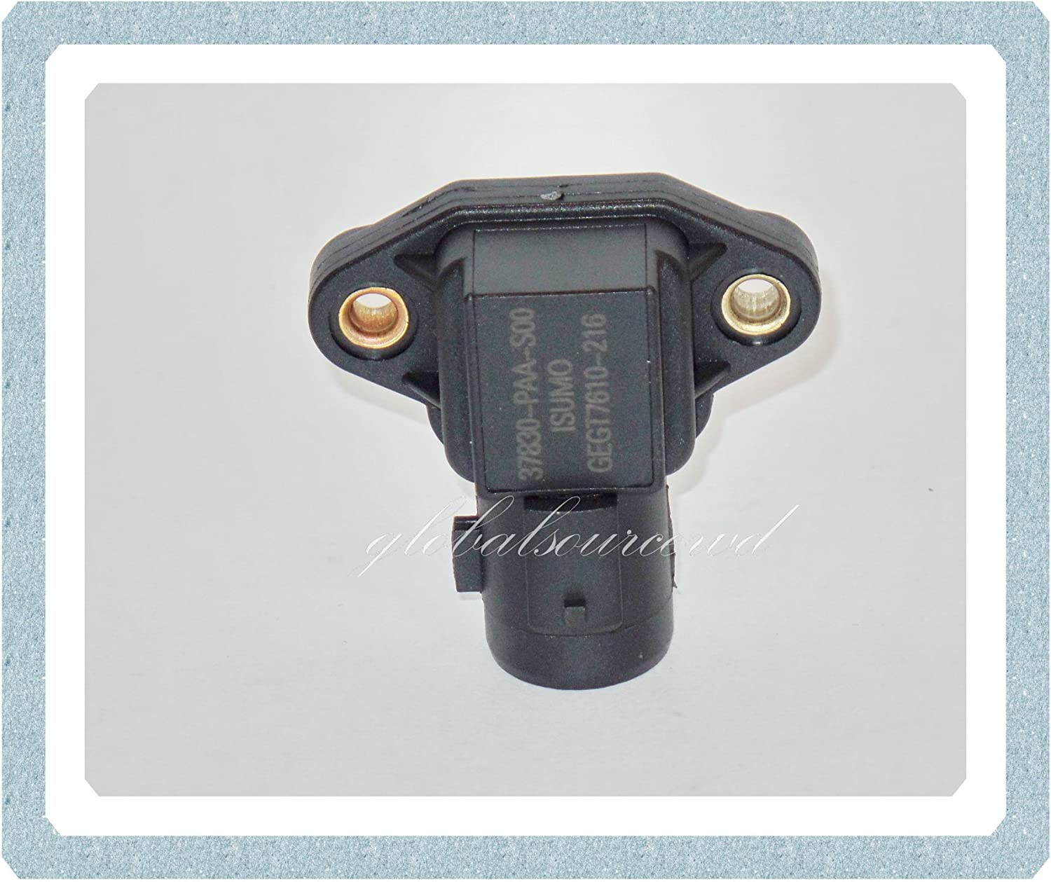 37830-PAA-S00 MAP Sensor compatible Award-winning store with 97-99 Integra Acura Cl Limited time cheap sale